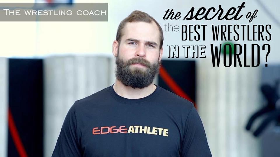 Wrestling Coach Techniques