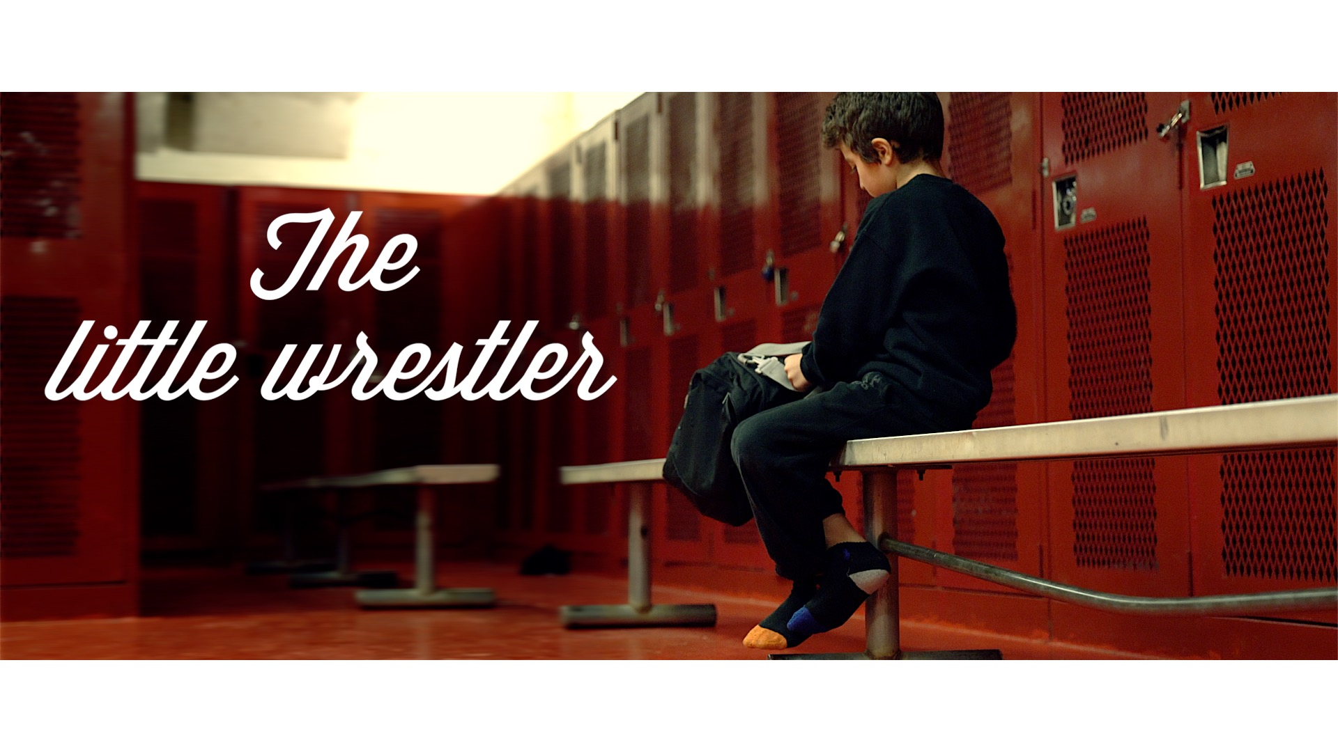 The Little Wrestler that could