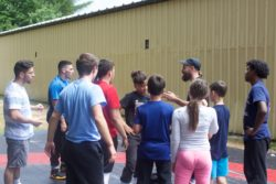 Vermont Wrestling Camps
