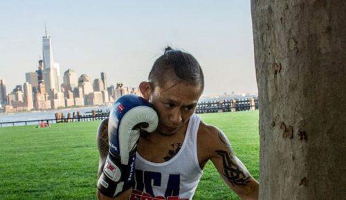 Muay Thai & Boxing