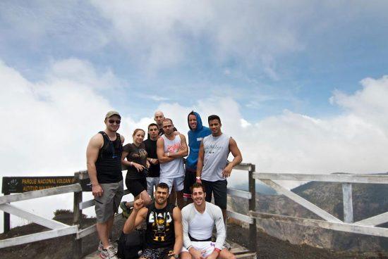 Edge Hoboken New Jersey - Brazilian Jiu Jitsu Team