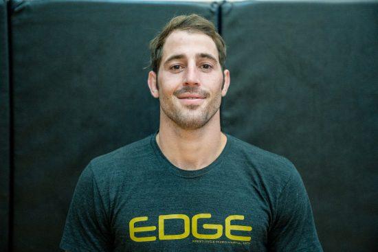 Kody Hamrah Pro MMA Wrestling Coach to UFC Fighters